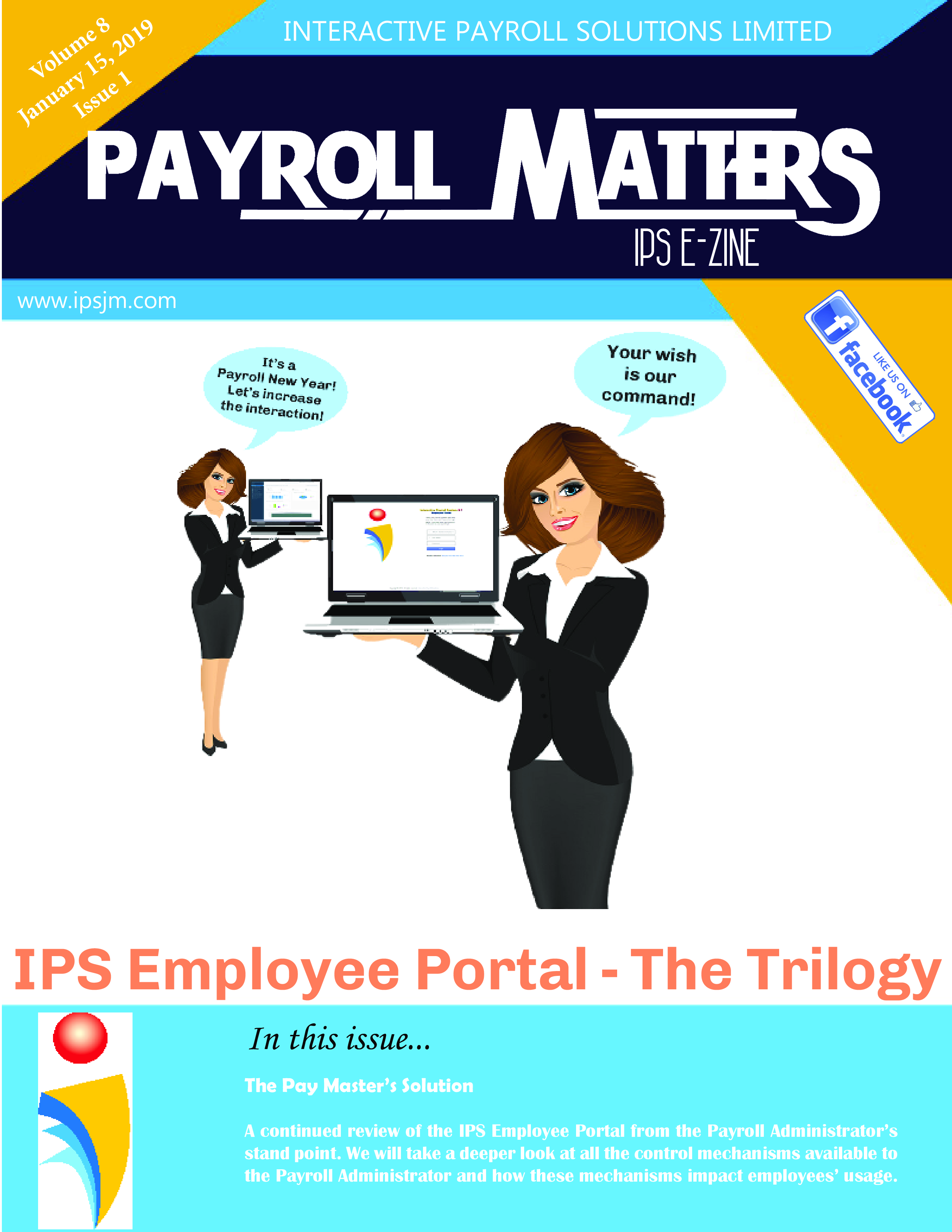 Newsletters - Interactive Payroll Solutions